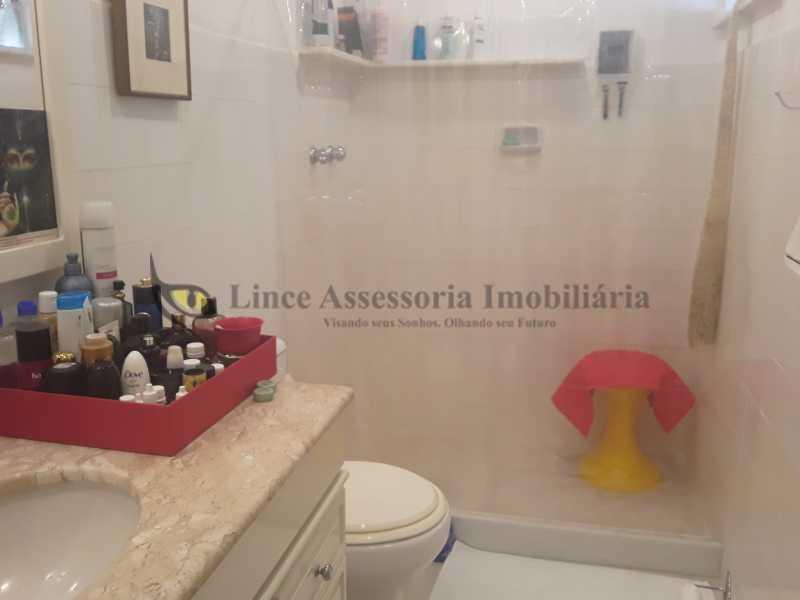 banheiro social - Apartamento 2 quartos à venda Rocha, Rio de Janeiro - R$ 290.000 - TAAP22401 - 19