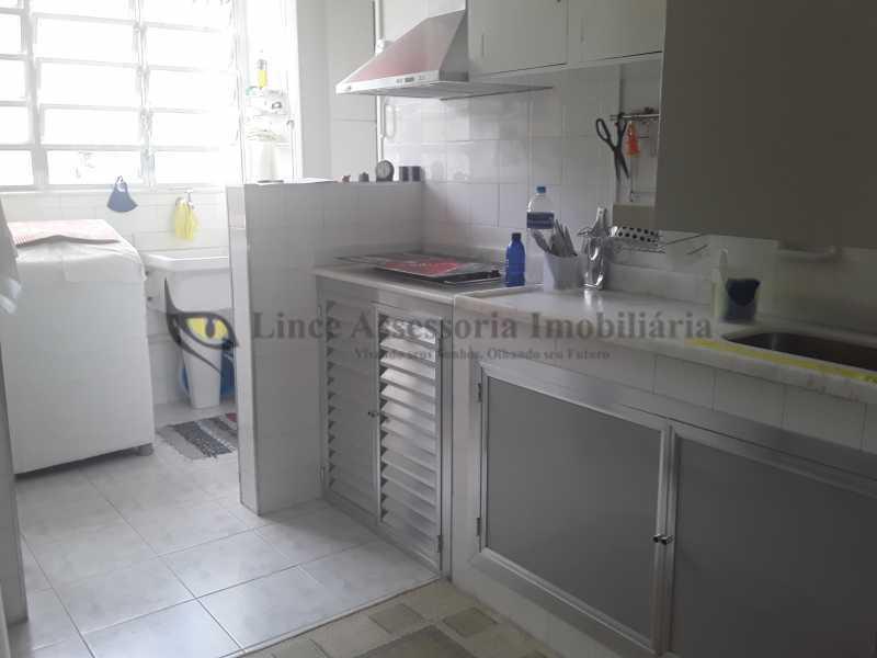 cozinha - Apartamento 2 quartos à venda Rocha, Rio de Janeiro - R$ 290.000 - TAAP22401 - 21