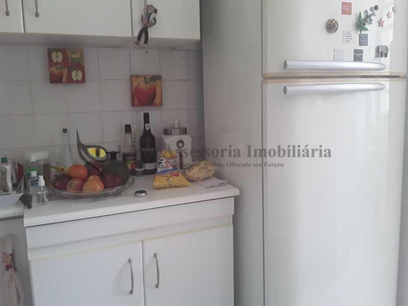 cozinha - Apartamento 2 quartos à venda Rocha, Rio de Janeiro - R$ 290.000 - TAAP22401 - 22
