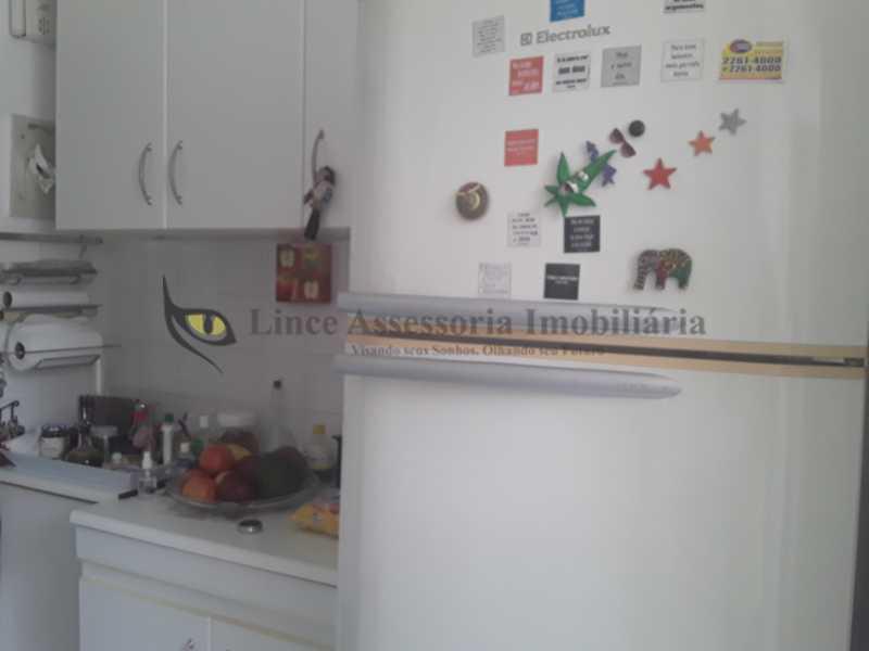 cozinha - Apartamento 2 quartos à venda Rocha, Rio de Janeiro - R$ 290.000 - TAAP22401 - 23