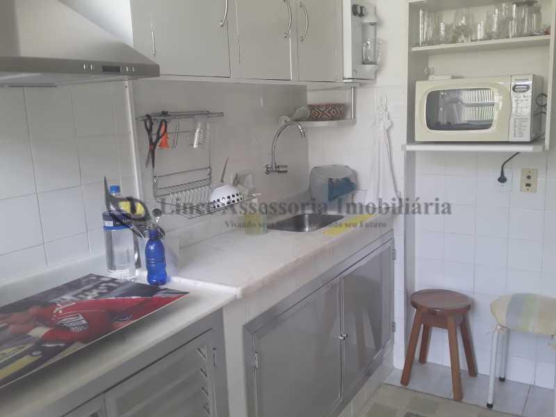 cozinha - Apartamento 2 quartos à venda Rocha, Rio de Janeiro - R$ 290.000 - TAAP22401 - 24
