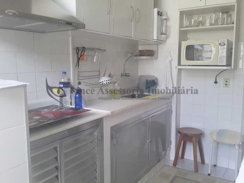 cozinha - Apartamento 2 quartos à venda Rocha, Rio de Janeiro - R$ 290.000 - TAAP22401 - 25