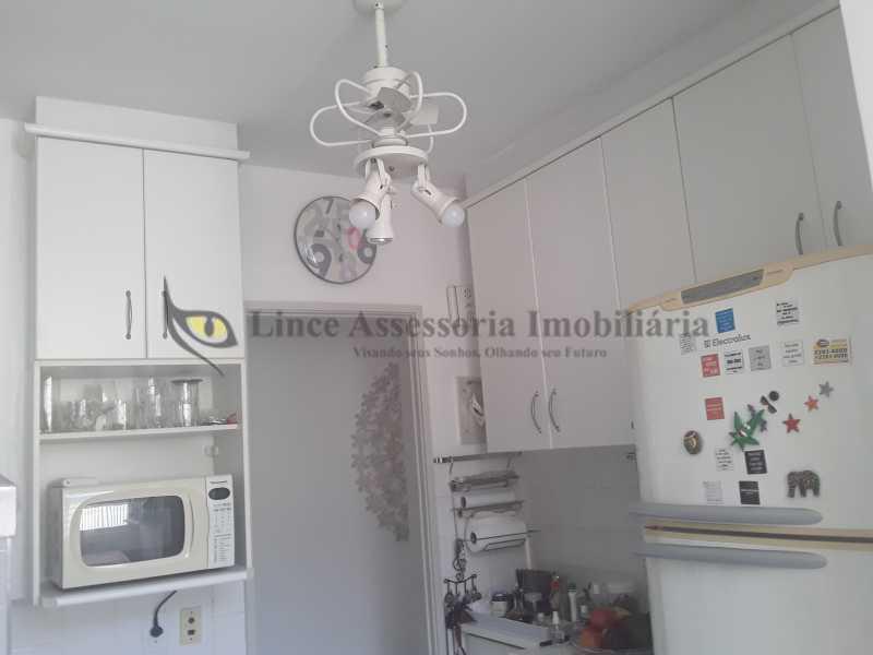 cozinha - Apartamento 2 quartos à venda Rocha, Rio de Janeiro - R$ 290.000 - TAAP22401 - 26