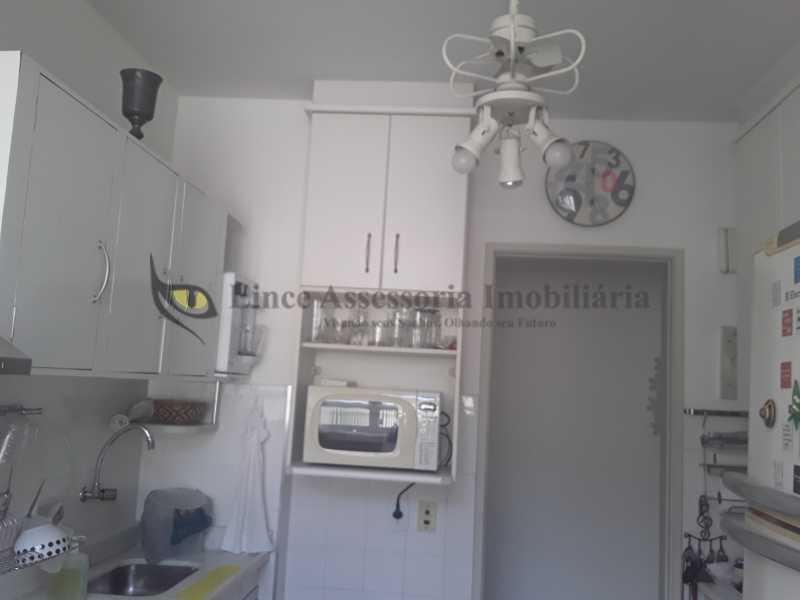 cozinha - Apartamento 2 quartos à venda Rocha, Rio de Janeiro - R$ 290.000 - TAAP22401 - 27