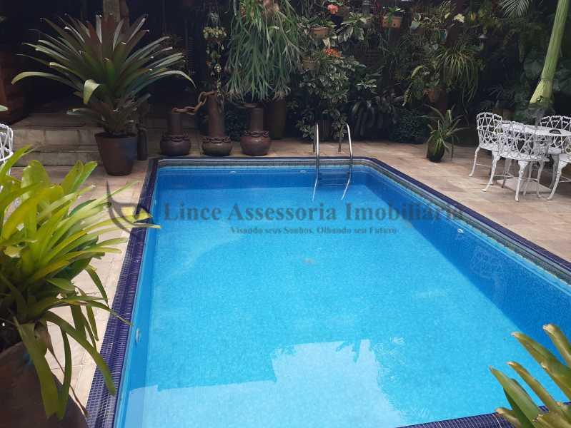 1 - Casa 4 quartos à venda Rio Comprido, Norte,Rio de Janeiro - R$ 900.000 - TACA40074 - 1