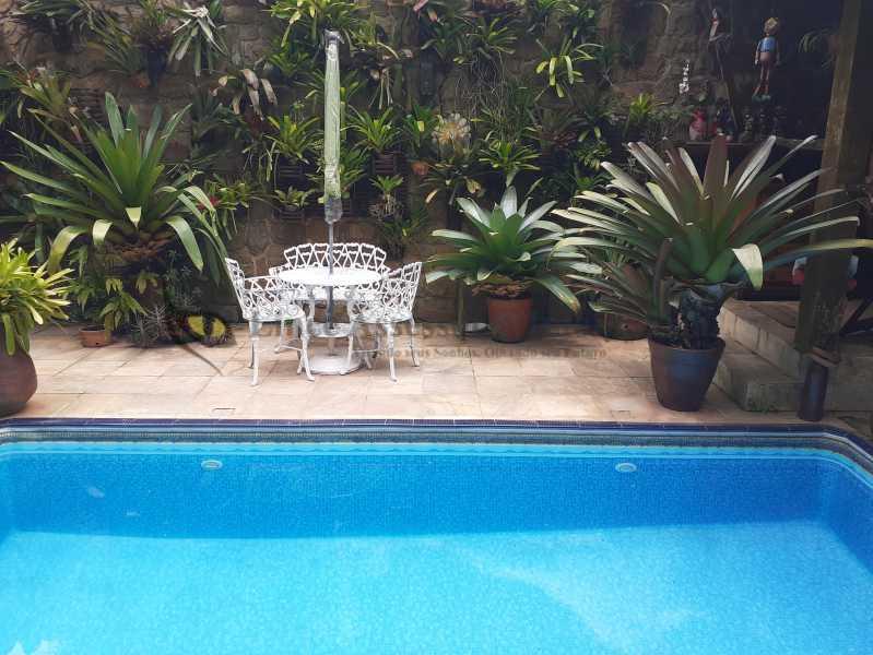 2 - Casa 4 quartos à venda Rio Comprido, Norte,Rio de Janeiro - R$ 900.000 - TACA40074 - 3