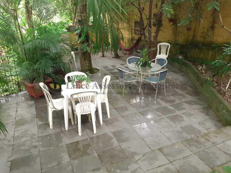 4 - Casa 4 quartos à venda Rio Comprido, Norte,Rio de Janeiro - R$ 900.000 - TACA40074 - 4