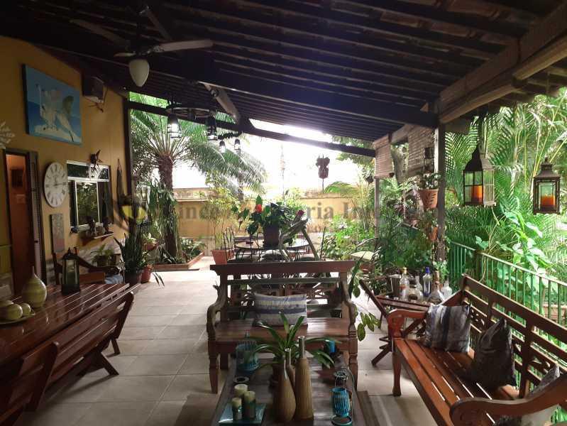 8 - Casa 4 quartos à venda Rio Comprido, Norte,Rio de Janeiro - R$ 900.000 - TACA40074 - 8