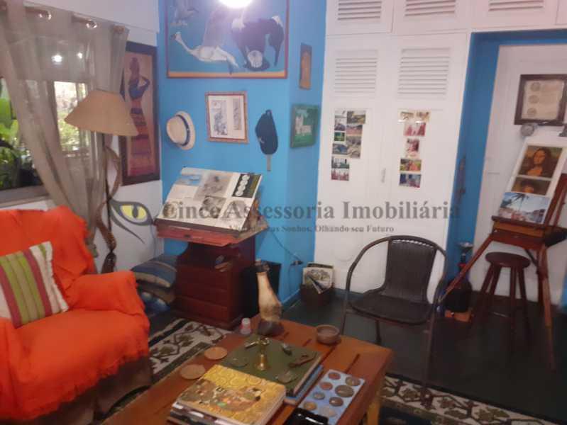 10 - Casa 4 quartos à venda Rio Comprido, Norte,Rio de Janeiro - R$ 900.000 - TACA40074 - 10