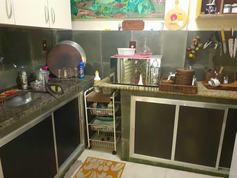 13 - Casa 4 quartos à venda Rio Comprido, Norte,Rio de Janeiro - R$ 900.000 - TACA40074 - 13
