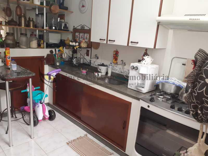 15 - Casa 4 quartos à venda Rio Comprido, Norte,Rio de Janeiro - R$ 900.000 - TACA40074 - 15