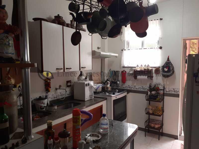 16 - Casa 4 quartos à venda Rio Comprido, Norte,Rio de Janeiro - R$ 900.000 - TACA40074 - 16