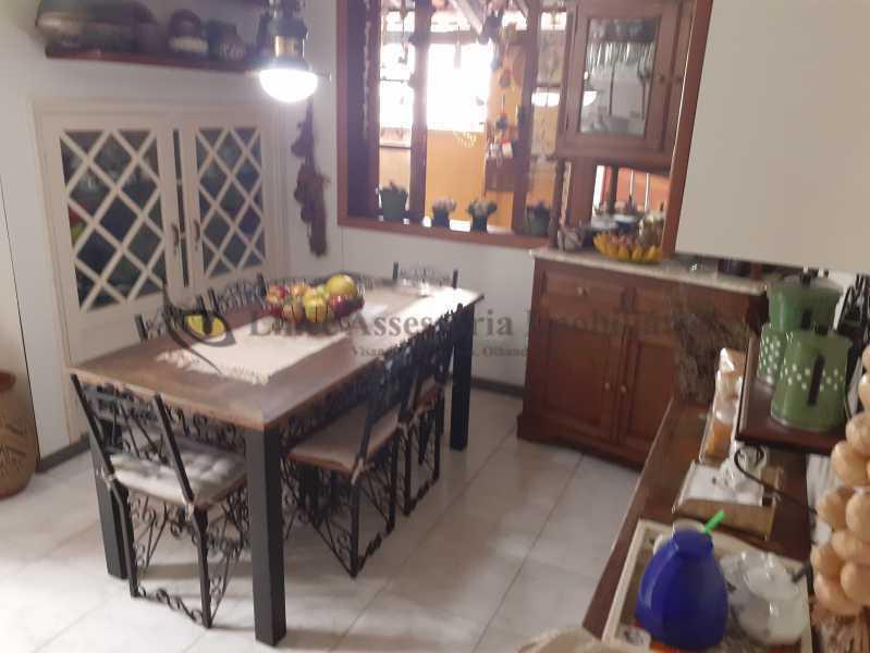 17 - Casa 4 quartos à venda Rio Comprido, Norte,Rio de Janeiro - R$ 900.000 - TACA40074 - 17