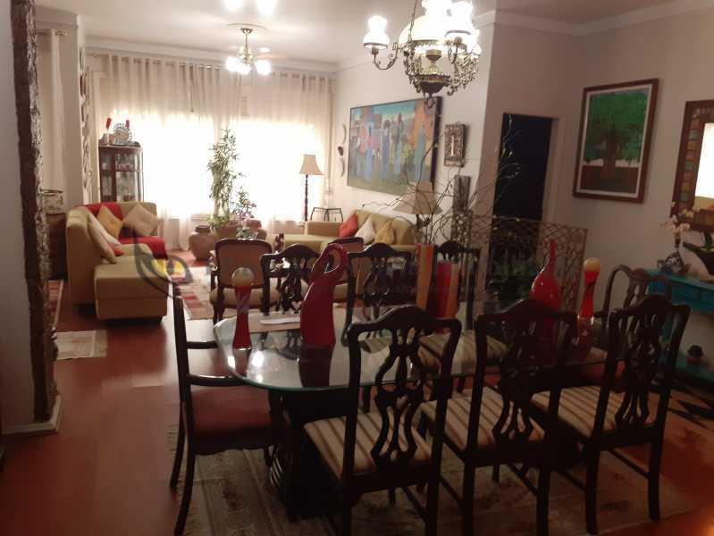 18 - Casa 4 quartos à venda Rio Comprido, Norte,Rio de Janeiro - R$ 900.000 - TACA40074 - 18