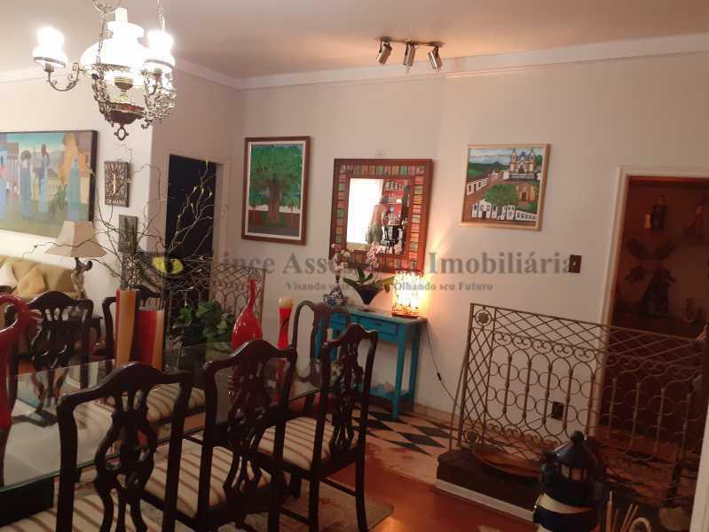 19 - Casa 4 quartos à venda Rio Comprido, Norte,Rio de Janeiro - R$ 900.000 - TACA40074 - 19
