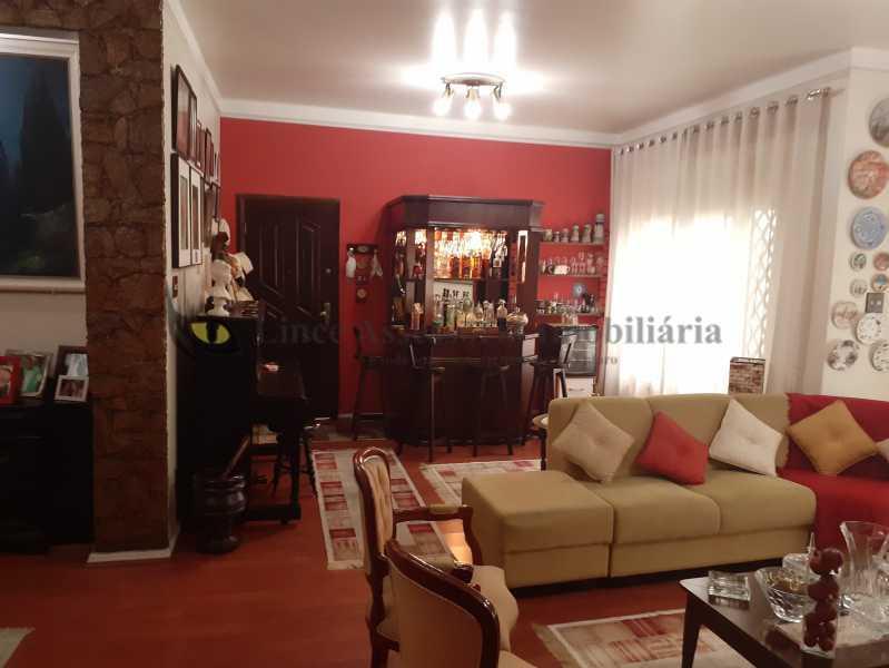 20 - Casa 4 quartos à venda Rio Comprido, Norte,Rio de Janeiro - R$ 900.000 - TACA40074 - 20