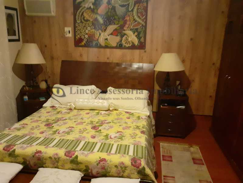 21 - Casa 4 quartos à venda Rio Comprido, Norte,Rio de Janeiro - R$ 900.000 - TACA40074 - 21