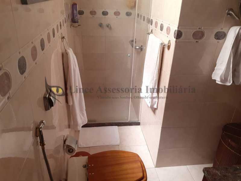 23 - Casa 4 quartos à venda Rio Comprido, Norte,Rio de Janeiro - R$ 900.000 - TACA40074 - 23