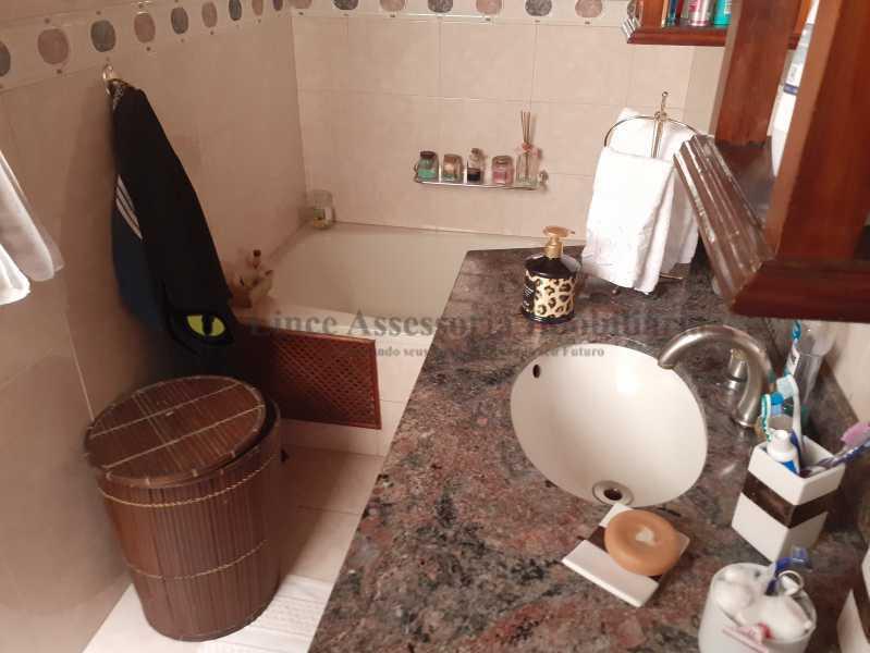 24 - Casa 4 quartos à venda Rio Comprido, Norte,Rio de Janeiro - R$ 900.000 - TACA40074 - 24