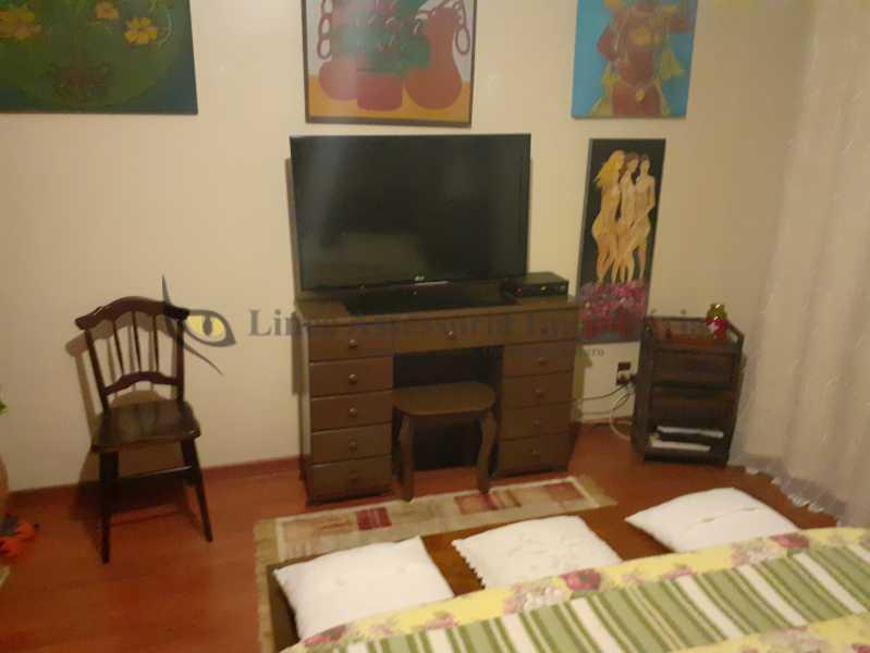 26 - Casa 4 quartos à venda Rio Comprido, Norte,Rio de Janeiro - R$ 900.000 - TACA40074 - 26