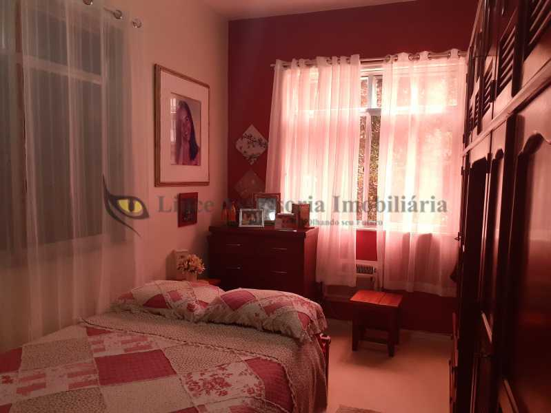27 - Casa 4 quartos à venda Rio Comprido, Norte,Rio de Janeiro - R$ 900.000 - TACA40074 - 27