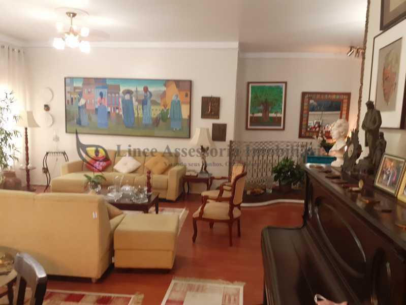 30 - Casa 4 quartos à venda Rio Comprido, Norte,Rio de Janeiro - R$ 900.000 - TACA40074 - 30