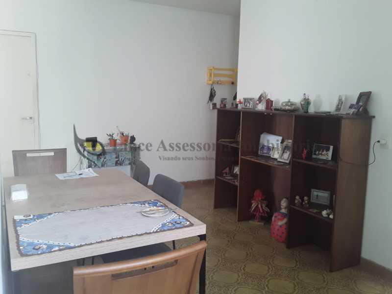 sala - Cobertura 2 quartos à venda Tijuca, Norte,Rio de Janeiro - R$ 600.000 - TACO20094 - 1