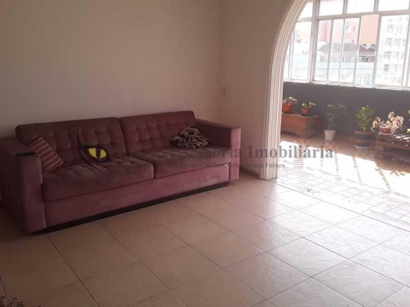 salao - Cobertura 2 quartos à venda Tijuca, Norte,Rio de Janeiro - R$ 600.000 - TACO20094 - 3