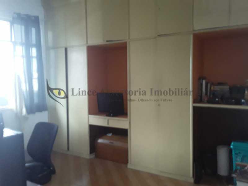 terceiro quarto2 - Cobertura 2 quartos à venda Tijuca, Norte,Rio de Janeiro - R$ 600.000 - TACO20094 - 8