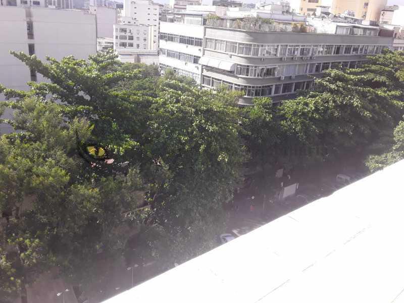 vista 2 - Cobertura 2 quartos à venda Tijuca, Norte,Rio de Janeiro - R$ 600.000 - TACO20094 - 13