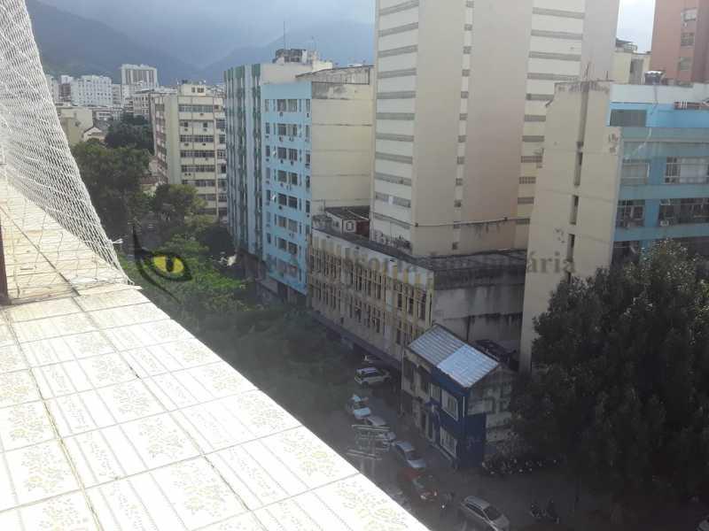 vista1 - Cobertura 2 quartos à venda Tijuca, Norte,Rio de Janeiro - R$ 600.000 - TACO20094 - 16