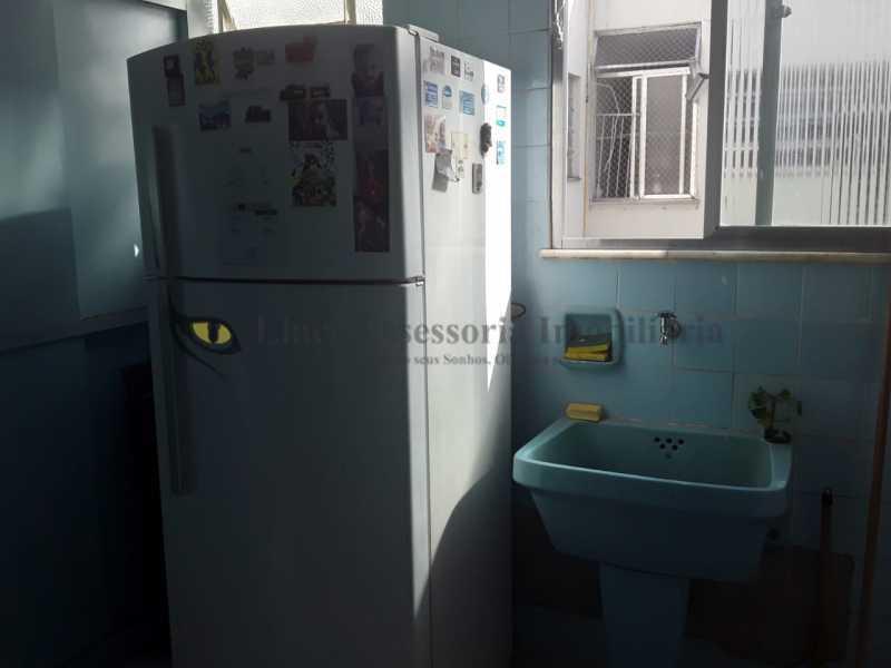 índice - Cobertura 2 quartos à venda Tijuca, Norte,Rio de Janeiro - R$ 600.000 - TACO20094 - 17