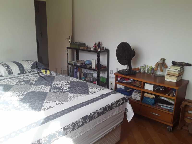 quarto1 - Cobertura 2 quartos à venda Tijuca, Norte,Rio de Janeiro - R$ 600.000 - TACO20094 - 18