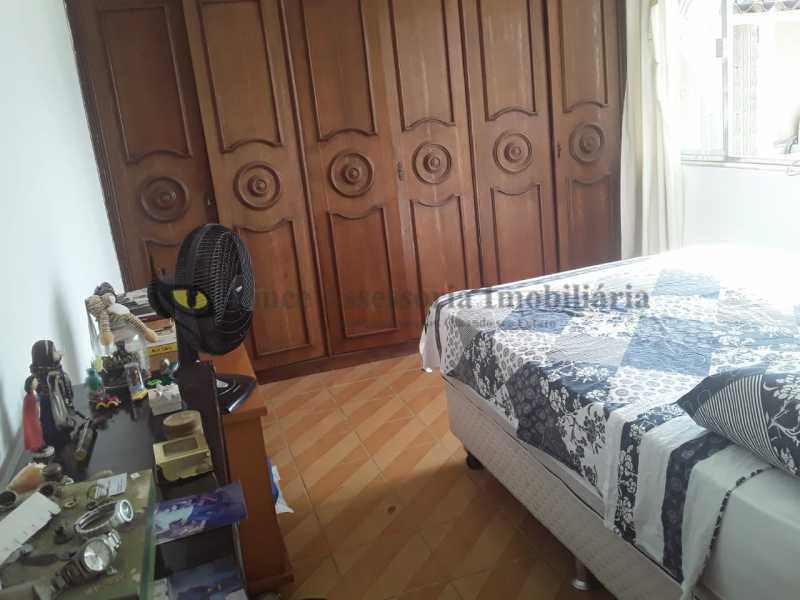 quarto3 - Cobertura 2 quartos à venda Tijuca, Norte,Rio de Janeiro - R$ 600.000 - TACO20094 - 15