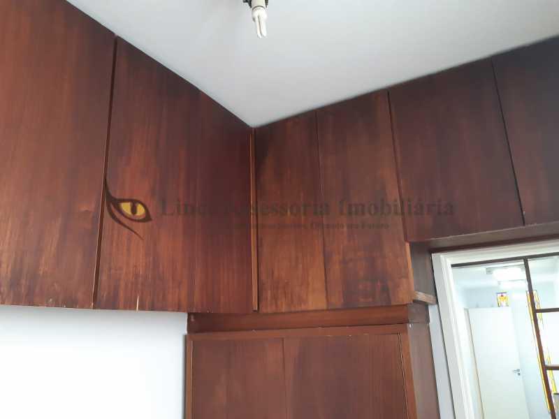 QUARTO DE EMPREGADA - Apartamento 2 quartos à venda Maracanã, Norte,Rio de Janeiro - R$ 620.000 - TAAP22407 - 24