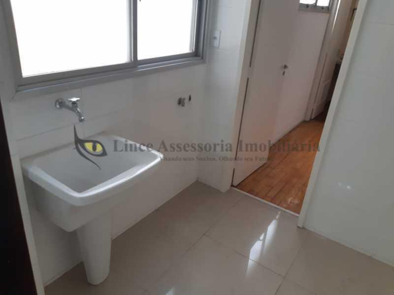 ÁREA DE SERVIÇO - Apartamento 2 quartos à venda Maracanã, Norte,Rio de Janeiro - R$ 620.000 - TAAP22407 - 23