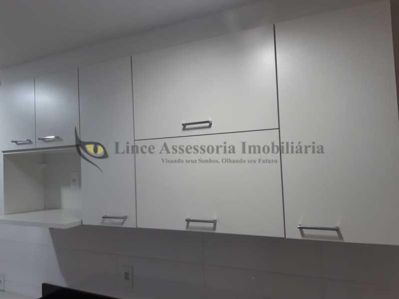 COZINHA - Apartamento 2 quartos à venda Maracanã, Norte,Rio de Janeiro - R$ 620.000 - TAAP22407 - 18
