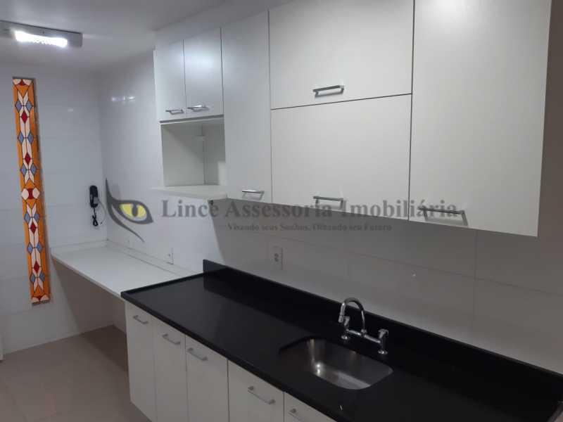 COZINHA - Apartamento 2 quartos à venda Maracanã, Norte,Rio de Janeiro - R$ 620.000 - TAAP22407 - 16