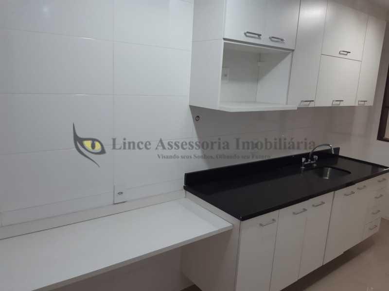 COZINHA - Apartamento 2 quartos à venda Maracanã, Norte,Rio de Janeiro - R$ 620.000 - TAAP22407 - 15