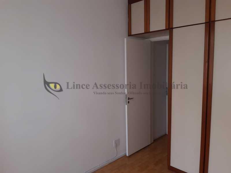 2.ª SUÍTE - Apartamento 2 quartos à venda Maracanã, Norte,Rio de Janeiro - R$ 620.000 - TAAP22407 - 12
