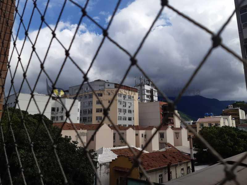 VISTA - Apartamento 2 quartos à venda Maracanã, Norte,Rio de Janeiro - R$ 620.000 - TAAP22407 - 22