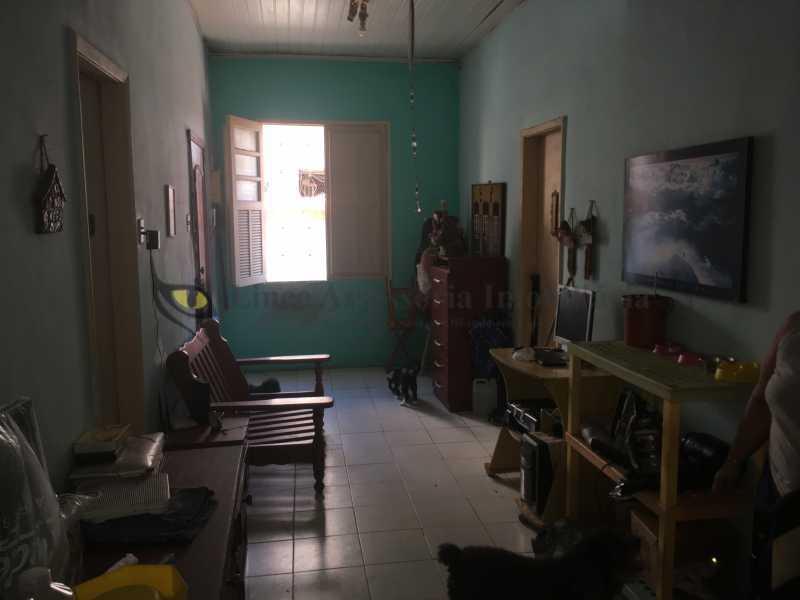 1 Sala - Casa 3 quartos à venda Tijuca, Norte,Rio de Janeiro - R$ 450.000 - TACA30117 - 4