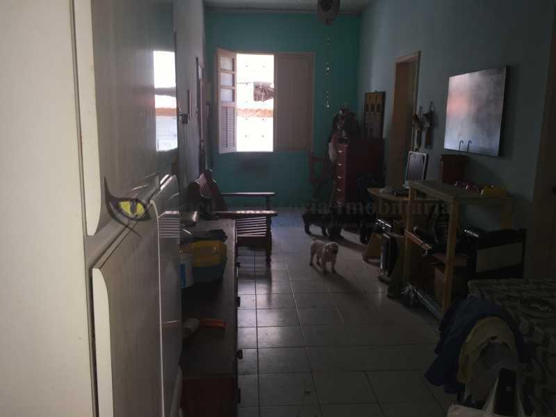2A Sala - Casa 3 quartos à venda Tijuca, Norte,Rio de Janeiro - R$ 450.000 - TACA30117 - 5