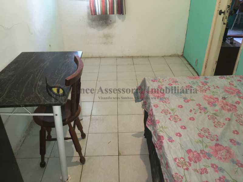 5 Quarto - Casa 3 quartos à venda Tijuca, Norte,Rio de Janeiro - R$ 450.000 - TACA30117 - 10