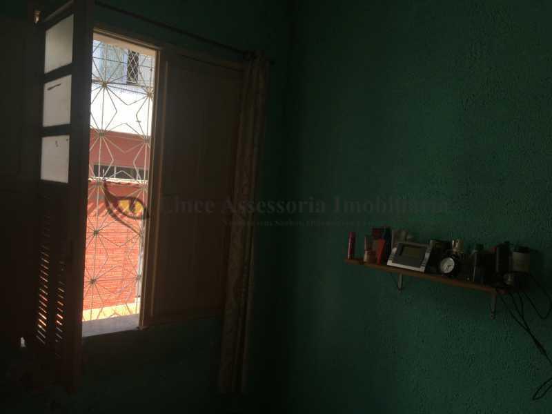 8 Quarto - Casa 3 quartos à venda Tijuca, Norte,Rio de Janeiro - R$ 450.000 - TACA30117 - 14