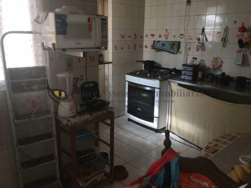9 Cozinha - Casa 3 quartos à venda Tijuca, Norte,Rio de Janeiro - R$ 450.000 - TACA30117 - 15