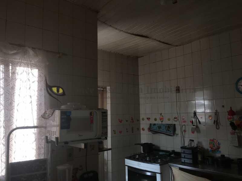 10 Cozinha - Casa 3 quartos à venda Tijuca, Norte,Rio de Janeiro - R$ 450.000 - TACA30117 - 13