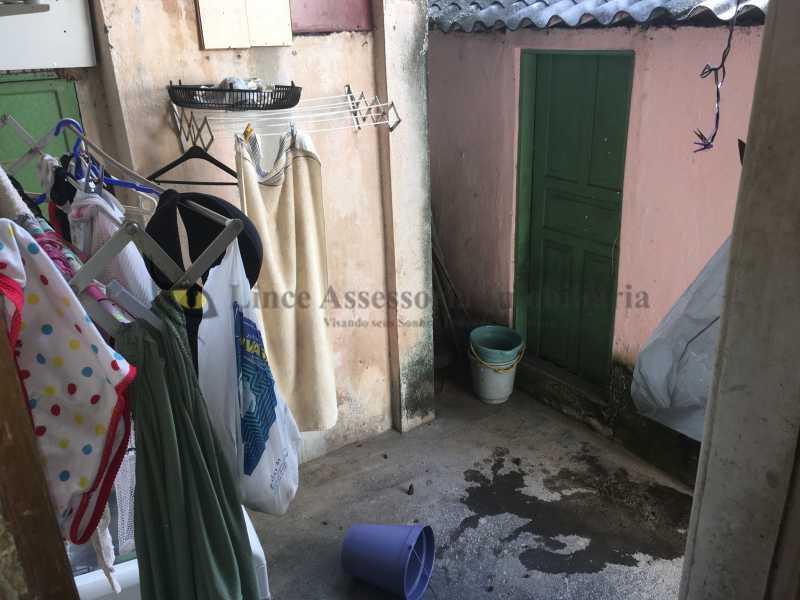 11 Área - Casa 3 quartos à venda Tijuca, Norte,Rio de Janeiro - R$ 450.000 - TACA30117 - 22