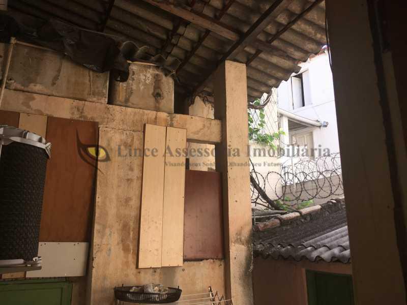 13 Área - Casa 3 quartos à venda Tijuca, Norte,Rio de Janeiro - R$ 450.000 - TACA30117 - 28
