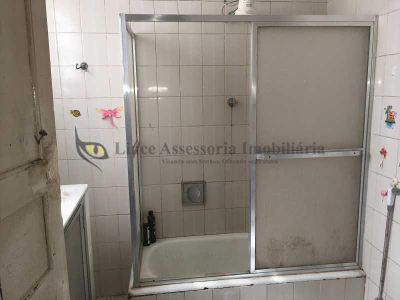 14 Banheiro - Casa 3 quartos à venda Tijuca, Norte,Rio de Janeiro - R$ 450.000 - TACA30117 - 16